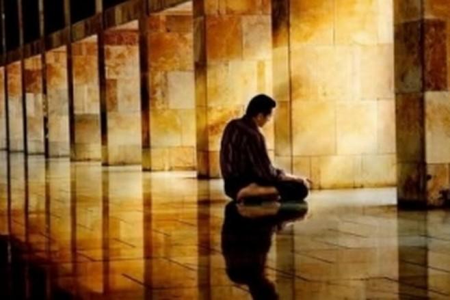 Cara Masuk Ke Dalam Jamaah Yang Makmumnya Hanya Satu Orang