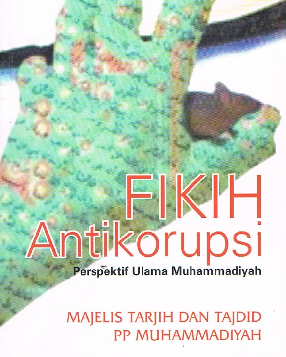 Photo of Fikih Anti Korupsi