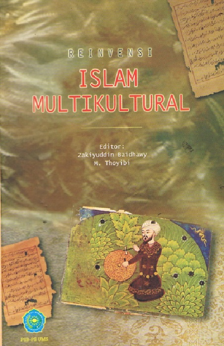 Photo of E-Book: Reinvensi Islam Multikultural