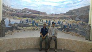 delegasi MTT Pusat di Prov Kep. Bangka Belitung