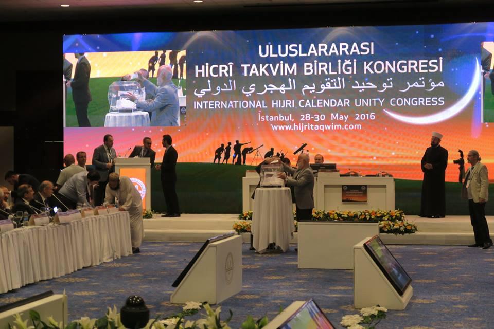 kongres turki