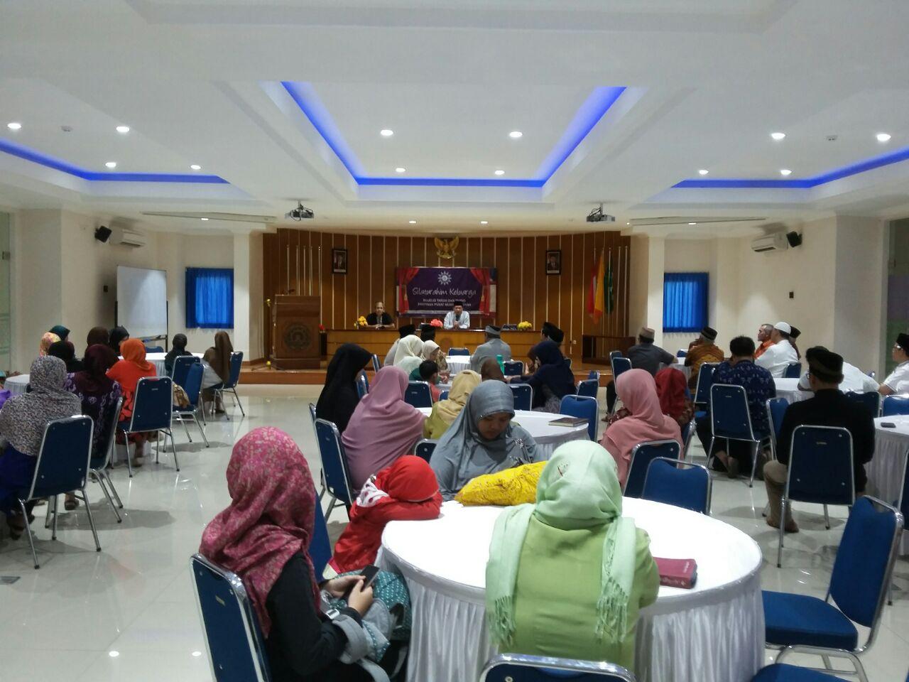 Photo of Sambut Ramadhan 1438 H, Majelis Tarjih PP Muhammadiyah adakan Coaching Pendalaman Materi Ketarjihan