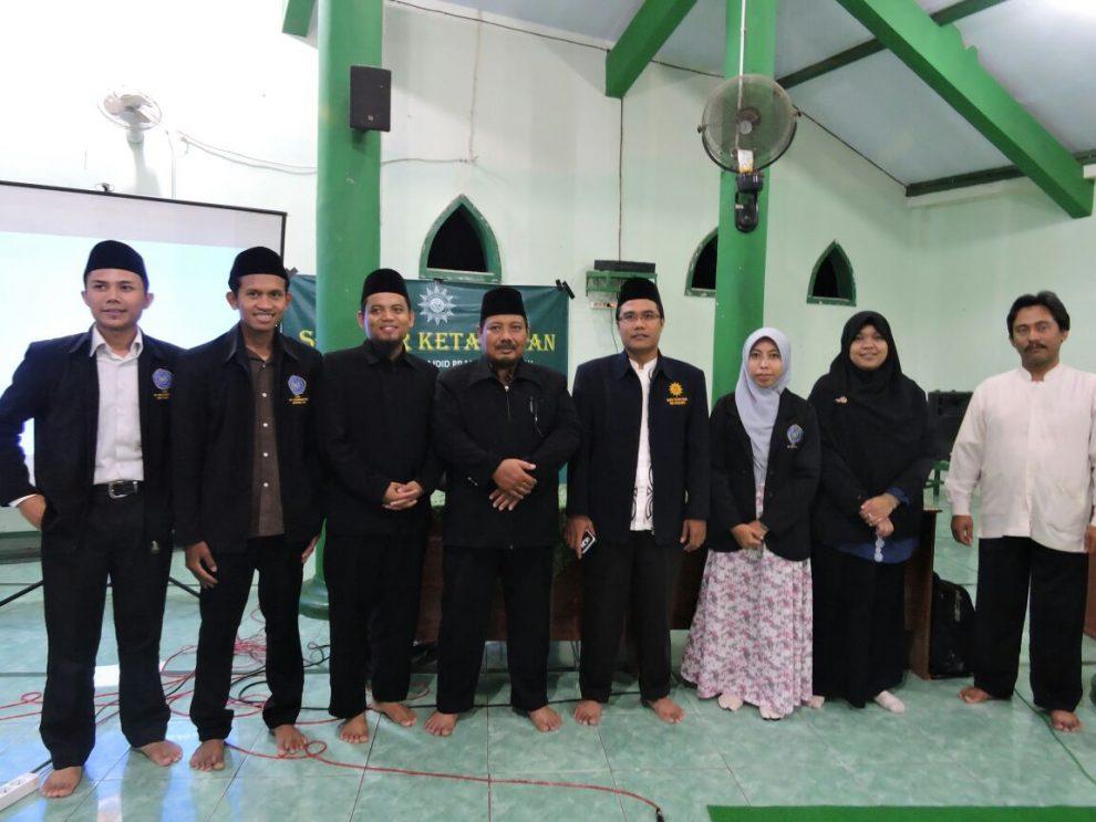 Photo of MTT PP Muhammadiyah dan PUTM Selenggarakan Road Show Seminar Ketarjihan