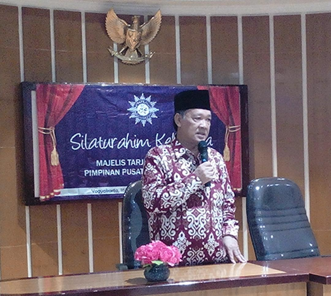 Photo of MTT Undang Ahli Zakat Muhammadiyah Bahas Pedoman Zakat