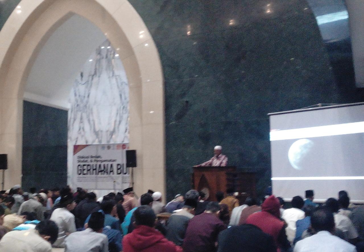 Photo of DOWNLOAD NASKAH KHUTBAH GERHANA BULAN OLEH DR. MUCHAMMAD ICHSAN