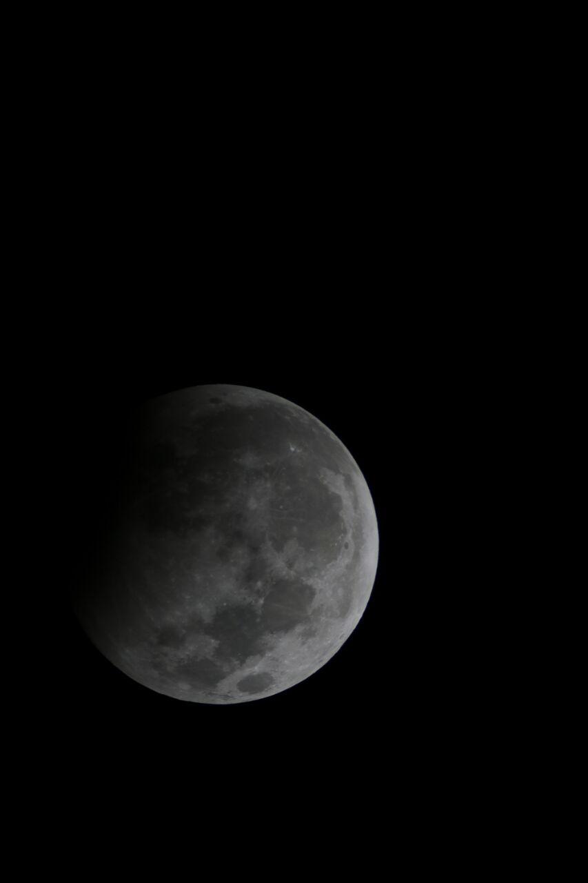Photo of Maklumat Majelis Tarjih dan Tajdid PP Muhammadiyah tentang Shalat Gerhana Bulan