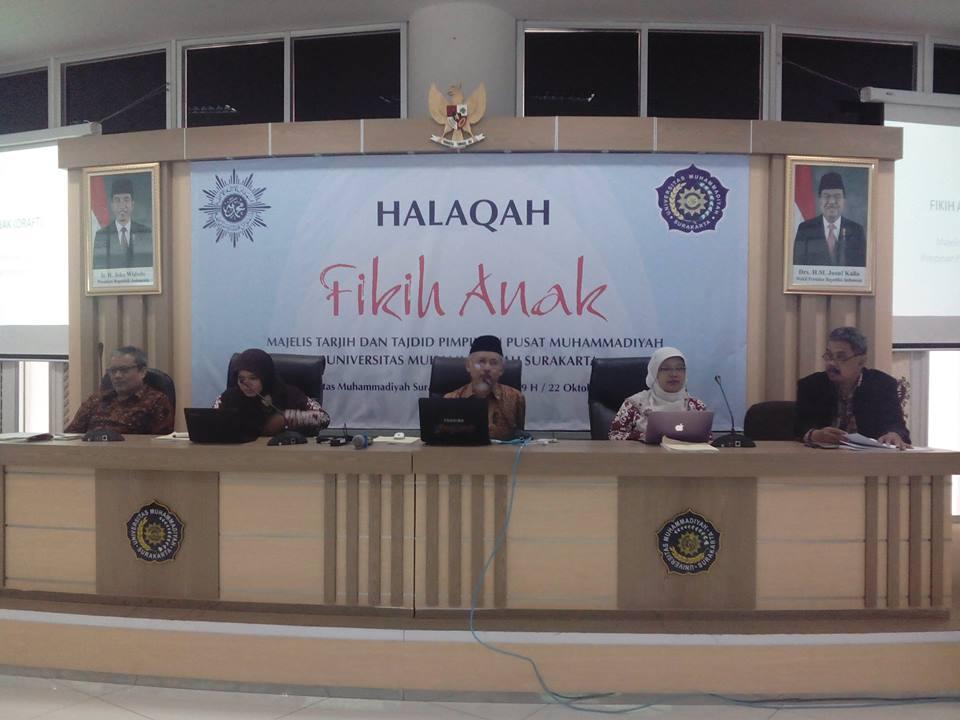 Photo of Fikih Anak dan Konsep Fikih Baru dalam Muhammadiyah