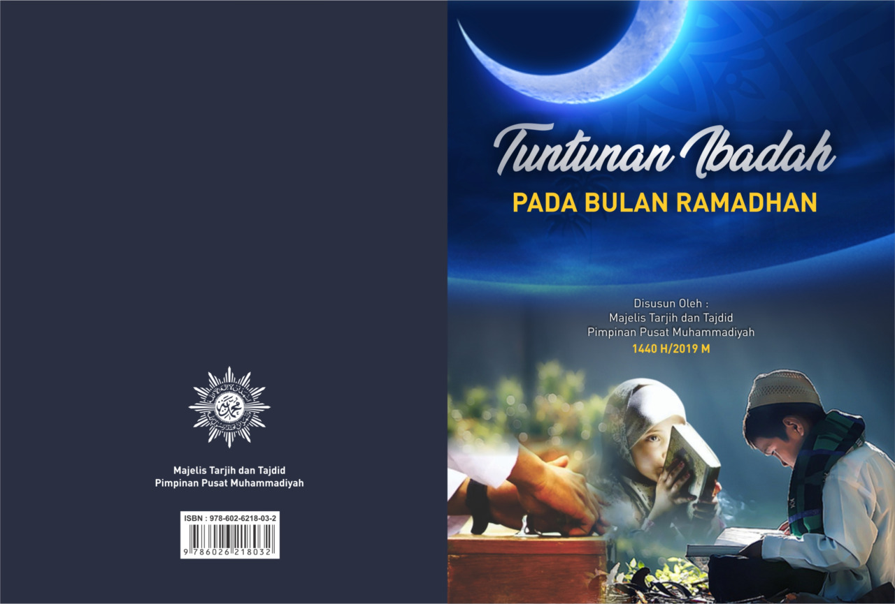 Photo of [Download] Buku Tuntunan Ibadah Pada Bulan Ramadan 1440 H