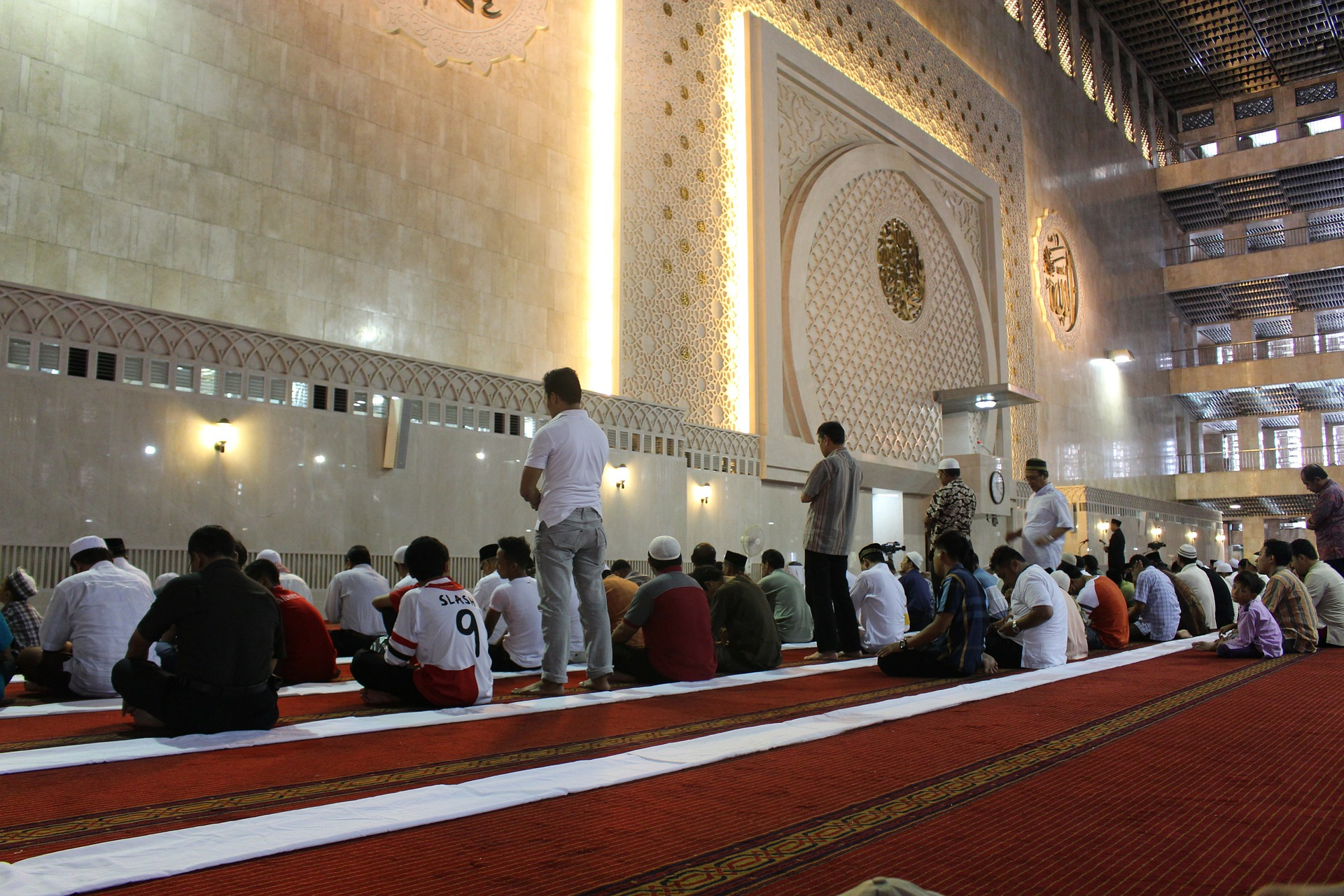 Photo of Hukum Shalat Berjamaah [2]